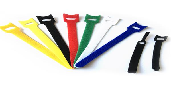 带你了解魔术贴扎带的使用范围