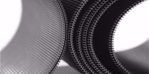 生产加工魔术贴的剪切机械设备方法