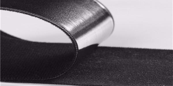 粘扣带背胶生产加工普遍顾忌