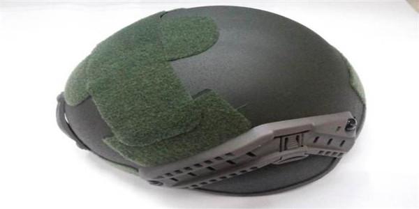军用头盔魔术贴定制