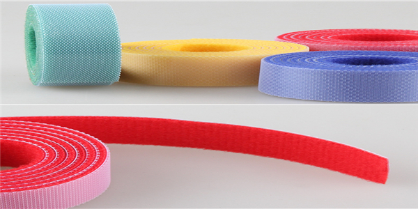 优质魔术贴扎带的材质类型