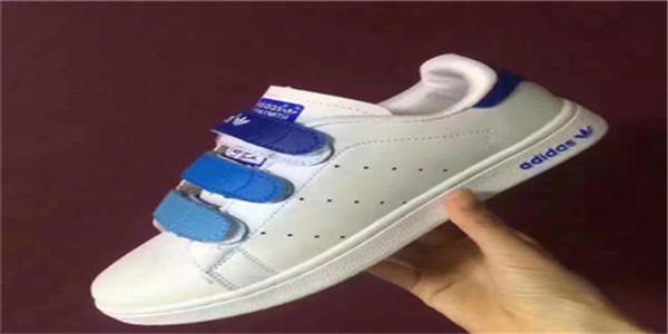 你听说过三叶草魔术贴鞋吗?