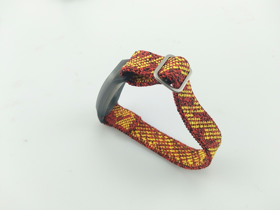 纺织手腕带